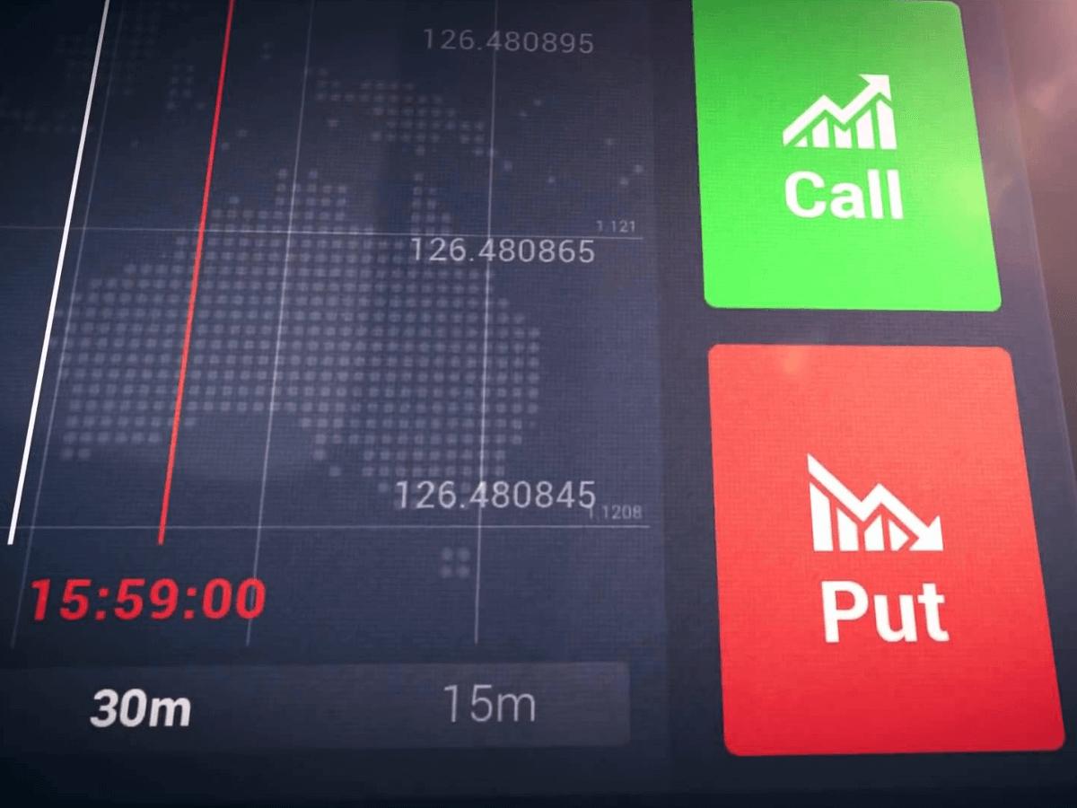 O que negociar com bitcoin