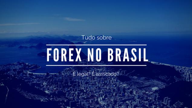 Forex no Brasil
