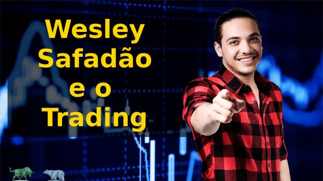 O que Wesley Safadão pode lhe ensinar sobre trading: Aquele 1%