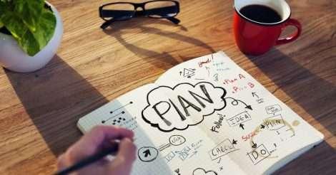 21 Perguntas para um Plano de Trading