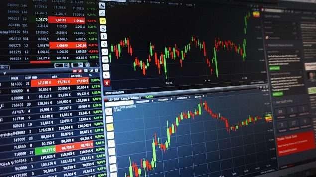 Tendências do mercado Forex em 2020