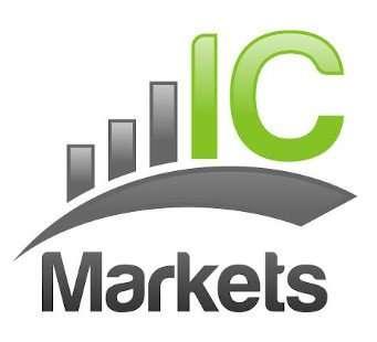 Logo IC Markets Corretora