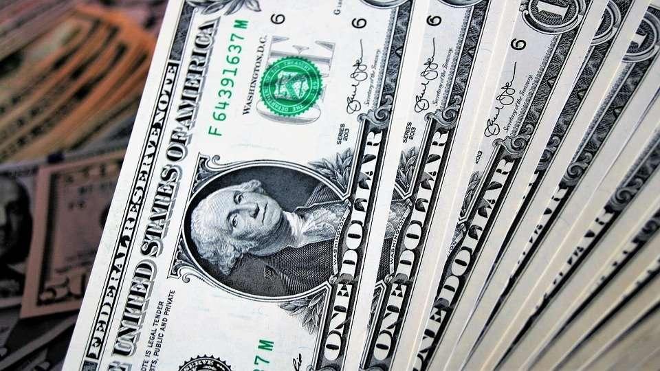 Investimentos em dólar