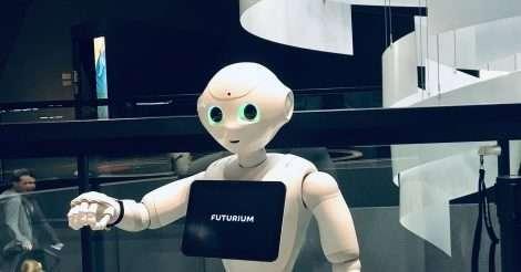 Crie seu próprio robô de Trading